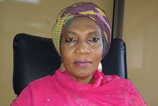 Dr Maryam Sali
