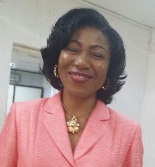 Mrs Goddy Nnadi