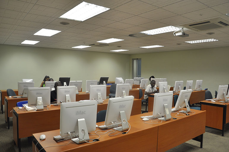 Information and Communication Technology Department