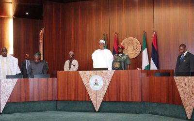 Federal Government approves the establishment of 8 new Private Universities