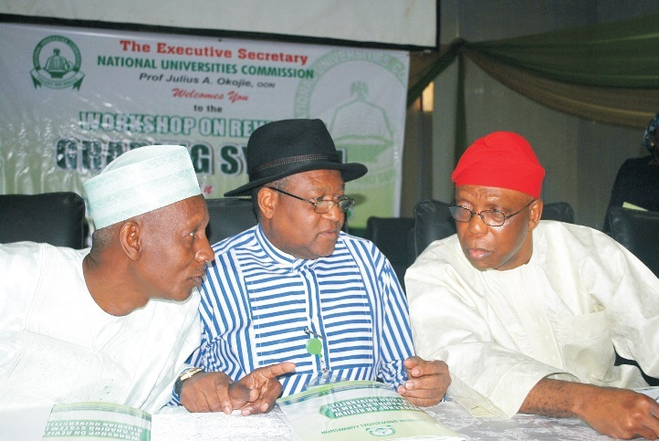 Stakeholders Review Grading System in Nigerian Universities