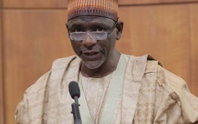 Adamu Adamu Recieves Audit Report on 12 New Federal Universities