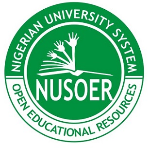 NIgerian University System Open Educational Resources