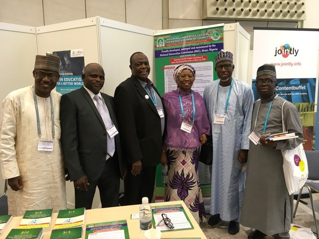 Nigeria's Draft OER Policy gets World Acclaim