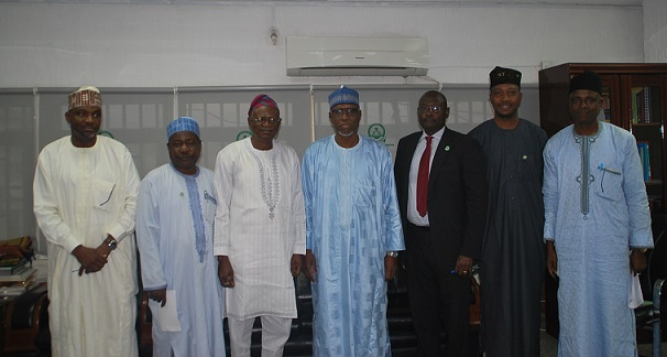 TOPREC President Visits NUC – Seeks Partnership to Save Varsity Campuses