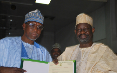 NUC recognises New Gombe State University of Science and Technology, Kumo