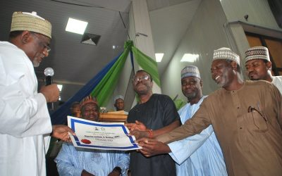 Adamu Adamu Flag-off Nigerian Skills Qualifications Framework