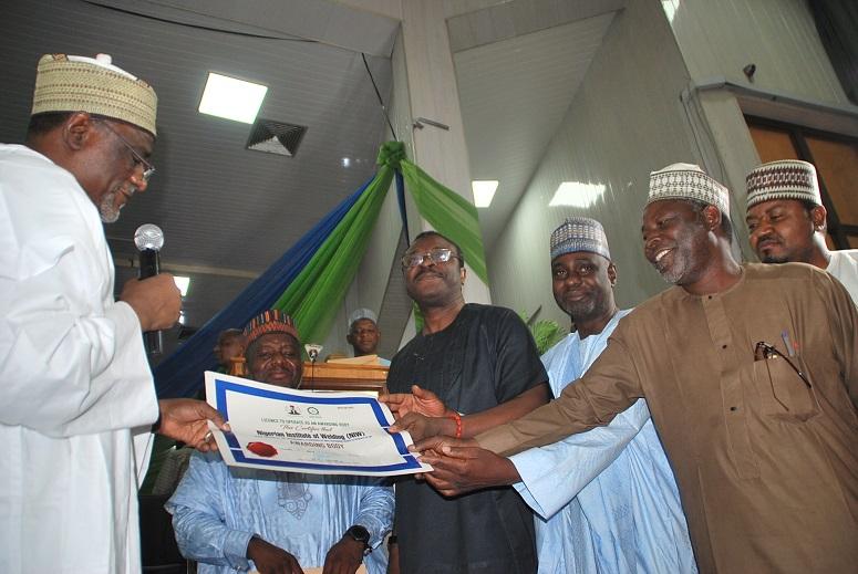 Adamu Adamu Flag-off Nigerian Skills Qualifications Framework
