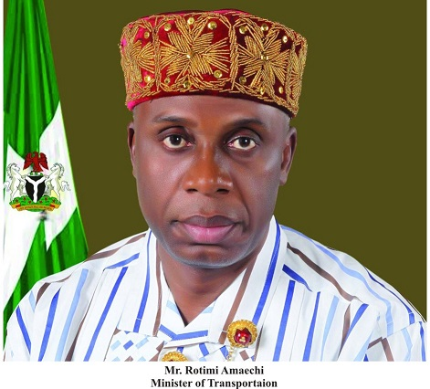 FG Approves National Transportation University in Daura — Amaechi