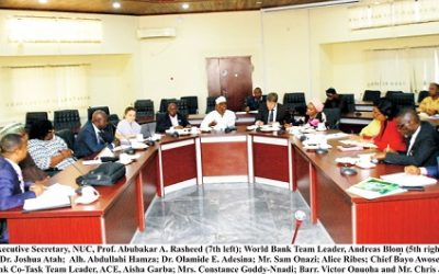 World Bank Interventions Make Nigerian Higher Education Global Commodity — Prof. Rasheed
