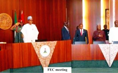 FEC Approves Four New Private Varsities