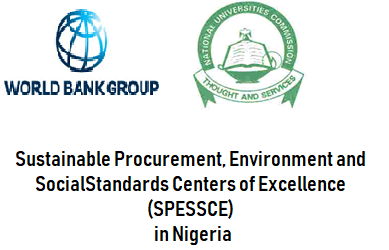 Sustainable Procurement Environmental and Social Standards Enhancement Project Documents